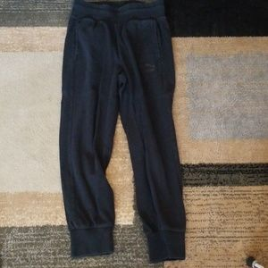 Puma womens sweats